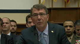 Pentagon orders special forces to Iraq