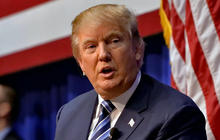 Trump maintains lead despite controversial remarks