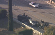 Police: San Bernardino shooting suspects arrived prepared for deadly battle