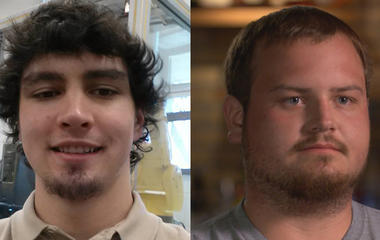 Two college drug busts, two different fates