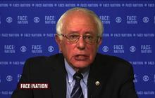 "Bernie Sanders: U.S. has a ""moral obligation"" to battle climate change"