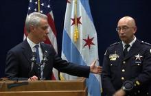 Feds launch investigation into Chicago PD