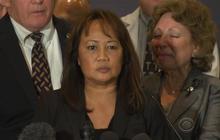 Survivors describe San Bernardino shooting