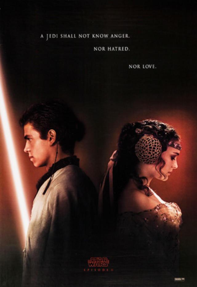 Revenge Of The Sith Star Wars Art Movie Posters Of A Galaxy Far Far Away Cbs News