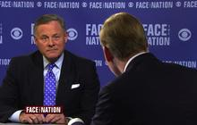 """Sen. Burr: Barring Muslims from U.S. would be a """"huge mistake"""""""