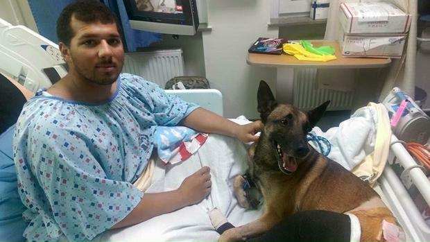 Heartwarming tales that will restore your faith in humanity