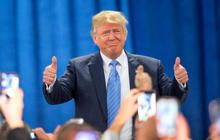Ted Cruz tops Donald Trump in Iowa ahead of fifth GOP debate