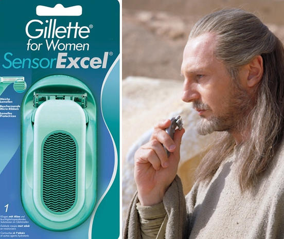 1  Qui-Gon Jinn's communicator -