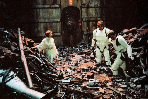 """Star Wars"" cast: 25 greatest untold stories"