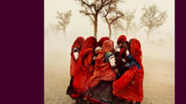 Steve McCurry's colorful India