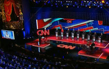 GOP candidates clash over security, immigration in fifth debate