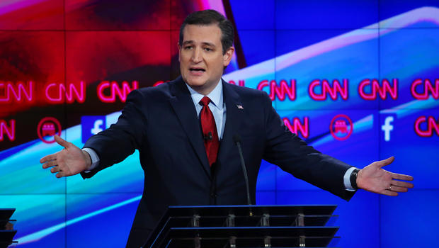 Ted Cruz releases mother\'s birth certificate amid citizenship debate ...