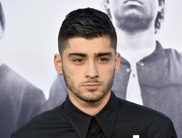 Zayn Malik - 24 Famous celebrities who are Muslim - Pictures