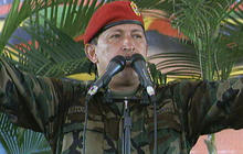 Hugo Chavez: The 60 Minutes interview