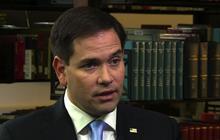 Extended interview: Sen. Marco Rubio, December 20
