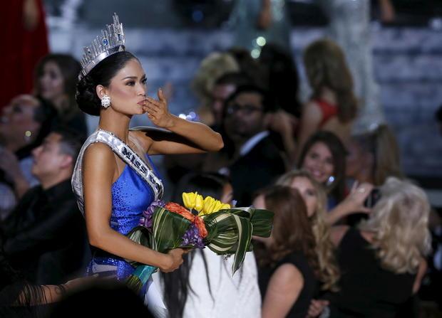 Miss Universe 2012 Contestants (Part 2) | celebrity photos