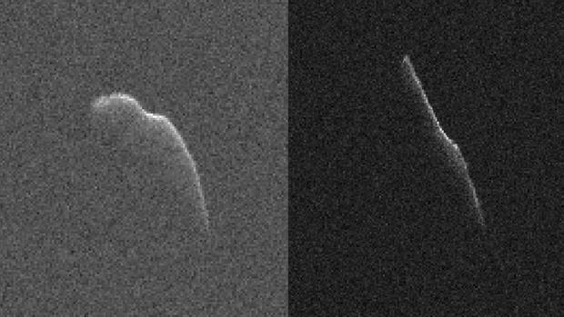 Asteroid roulette: Recent close calls