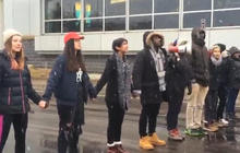 Black Lives Matter protests shuts down Minneapolis airport