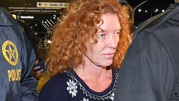 Tonya Couch Mom Of Quot Affluenza Quot Teen Ethan Couch In U S