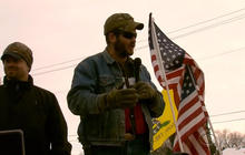 Armed militia occupies federal building in Oregon