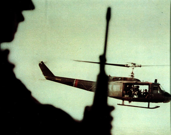 Vietnam War Photographers