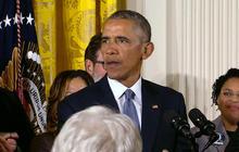 GOP candidates take aim at Obama's gun control plans
