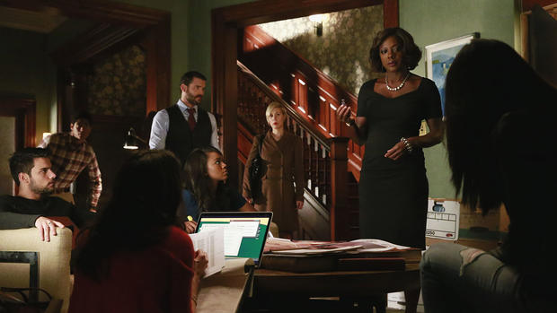 ShondaLand: The TV shows of Shonda Rhimes