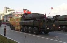 U.S. had no warning of North Korea bomb test