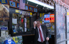 Powerball fever sweeps America