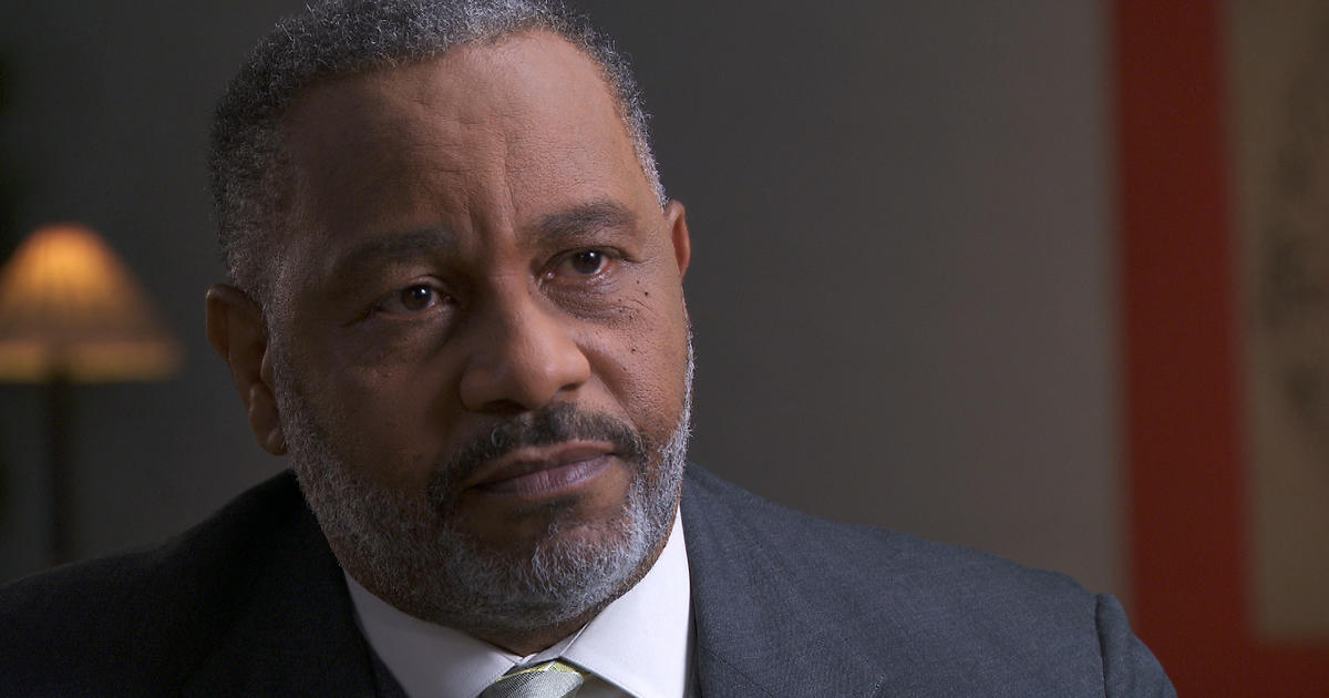 Image result for ray hinton 60 minutes