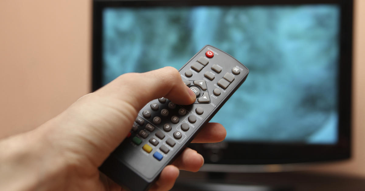 New Ways To Get Cable Without An Ugly Cable Box Cbs News