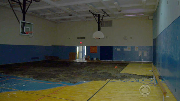 Detroit Teachers Fed Up With Shoddy School Conditions