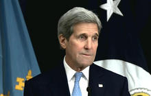 John Kerry on Iran's release of U.S. sailors