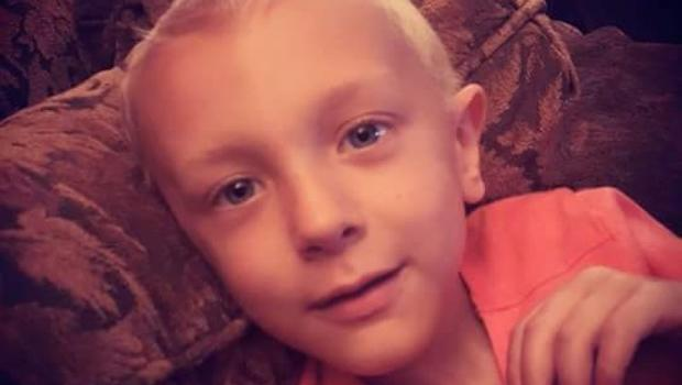 Rhode Island boy Dorian Murray battling cancer realizes dream of becoming  famous with #DStrong - CBS News