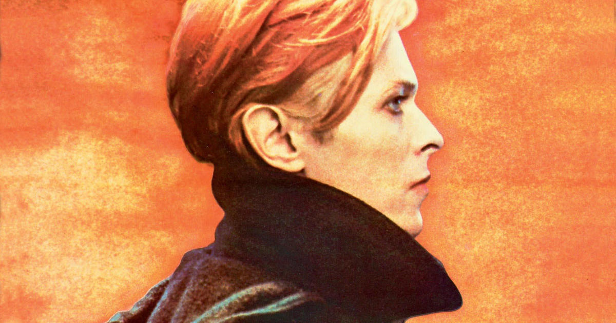 portrait - a david bowie discography - pictures