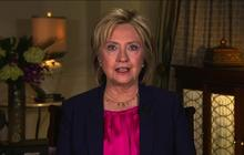 """Hillary Clinton on Iran: We need """"patient, persistent diplomacy with people who are not our friends"""""""