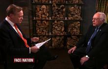Extended interview: Bernie Sanders, January 17