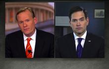 Marco Rubio: I'm the only candidate that can unite the Republican party