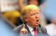 Trump rallies Iowa voters, Cruz stumps in N.H.