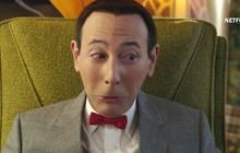 Pee-Wee Herman's Netflix adventure