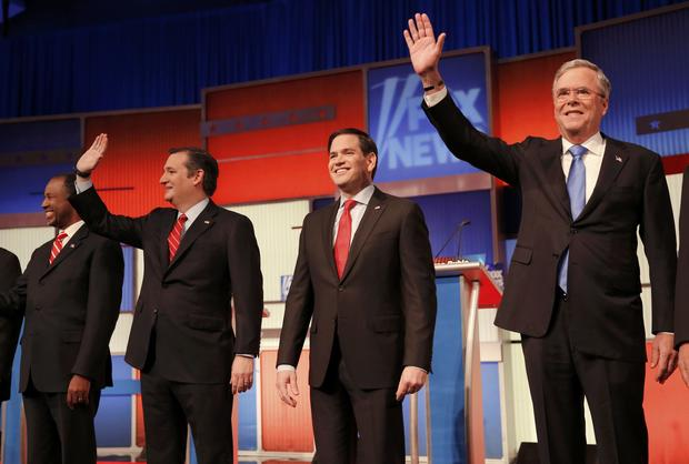 7th Republican debate