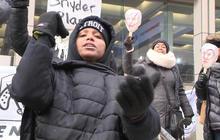 Lawsuit filed against Detroit school system