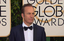 Bob Odenkirk's acting career is no laughing matter