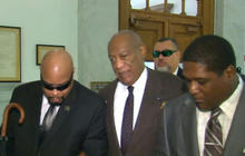 Judge refuses to throw out sexual assault case against Bill Cosby