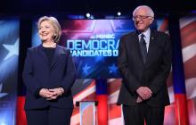 5th Democratic debate