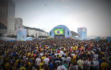 Will Brazil's Carnival spread the Zika virus?