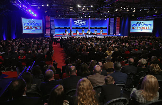 8th Republican debate