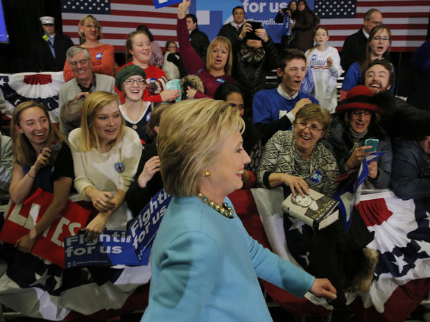 Best photos of campaign 2016