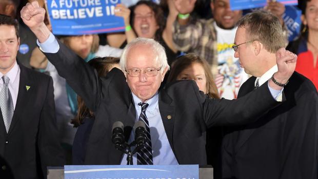 New Hampshire decides