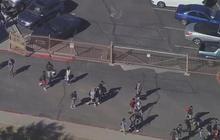 Two teen girls die in Arizona school shooting